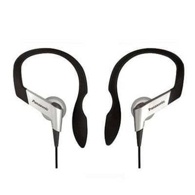 Panasonic RP-HS6E-S Headphone Silver Open Box