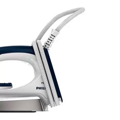 Philips GC 101/02 Dry Iron (Blue)