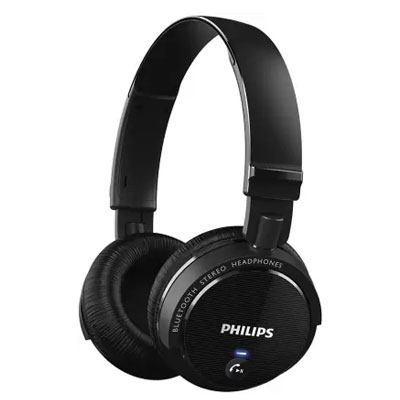 Philips-SHB5500BK-Bluetooth-Headphone-OPENBOX