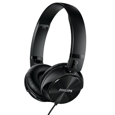 Philips-SHL3750NC-Wired-Headset-with-Mic-OpenBox