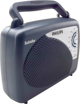Philips DL167 Radio