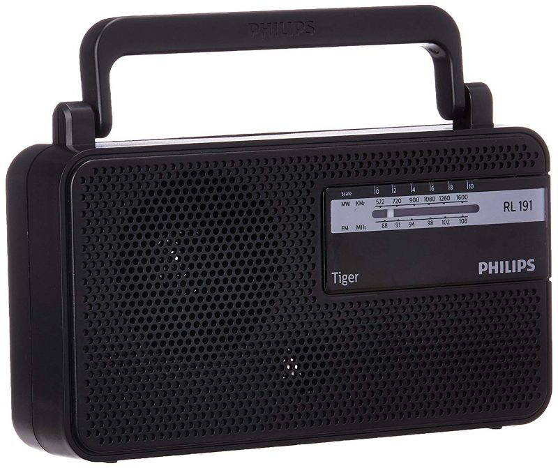 Philips Rl191 radio