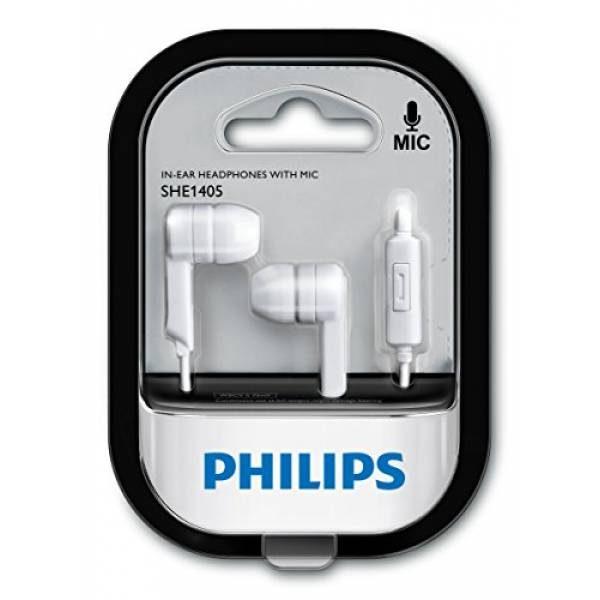 Philips SHE1405WT/94 earphone