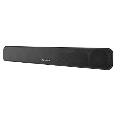 Portronics Pure Sound Pro II, POR 118 10 W Portable Bluetooth Speaker (Black, Stereo Channel)