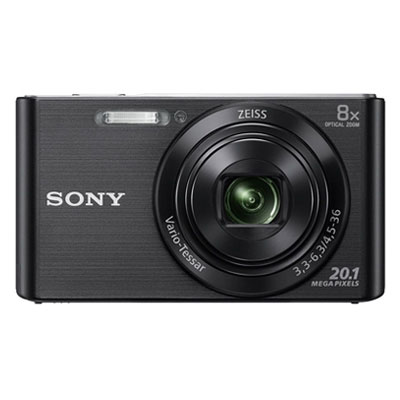 Sony CyberShot DSC-W830 Point & Shoot Camera