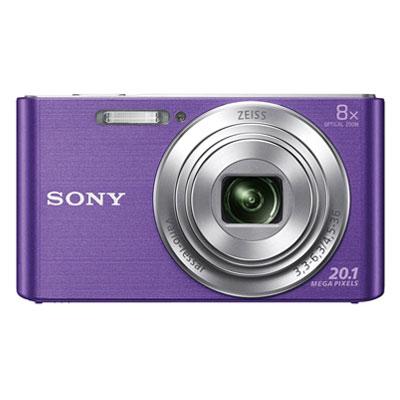 Sony CyberShot DSC-W830 Point & Shoot Camera