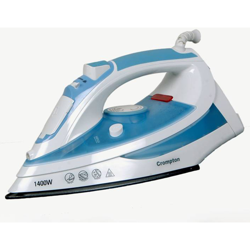 Crompton Presto steam iron