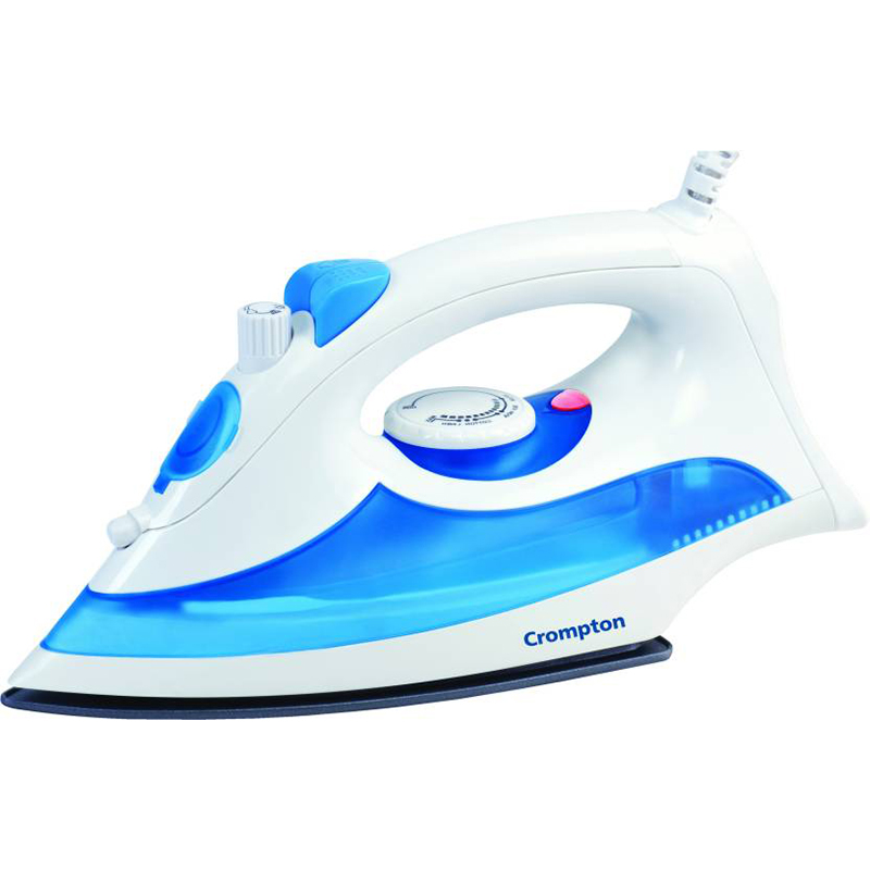 Crompton Aristro steam iron