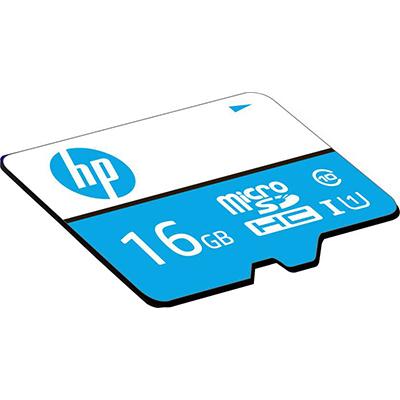 HP 16GB MICROSD