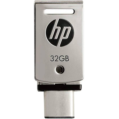 HP 32GB X5000M PEN DRIVE
