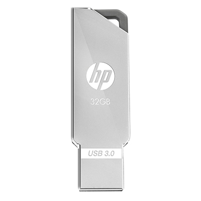 hp 32gb x740w pen drive