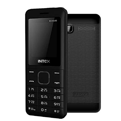 Intex Eco i10 (Black)
