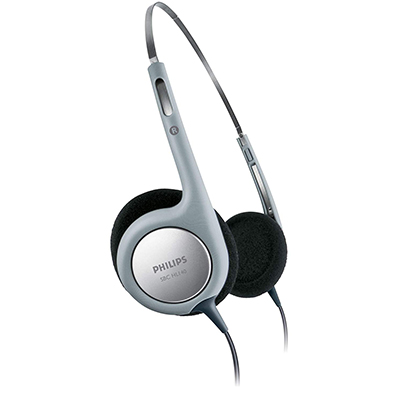 Philips sbchl140/98 on-ear headset
