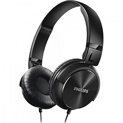 Philips SHL3060 headphone