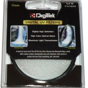 digitek 52mm uv filter