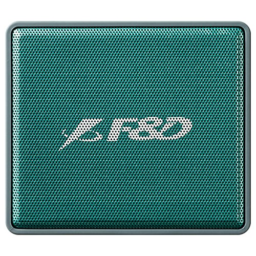 FD W5 Bluetooth Speakers (Green)