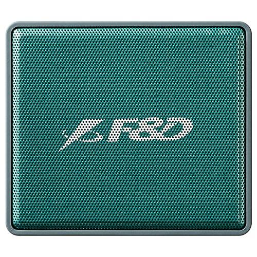 FD W5 Bluetooth Speakers (Green)