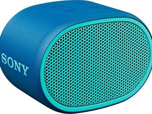 sony xb01 bluetooth speaker