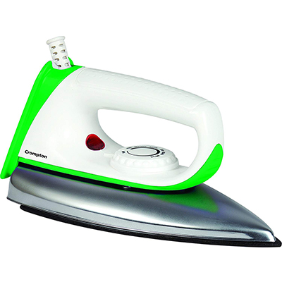 Crompton ED PLUS Dry Iron_1