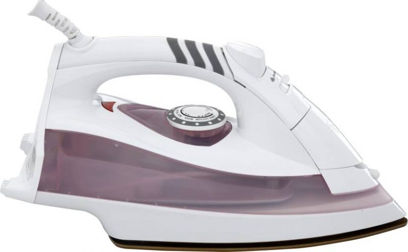 Crompton Pyro Steam iron