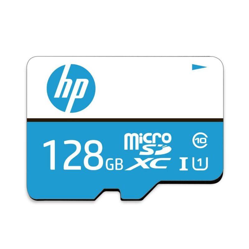 HP 128GB MICROSD CARD