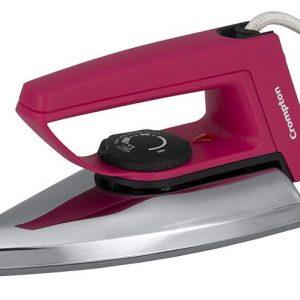 Crompton rd plus pink iron
