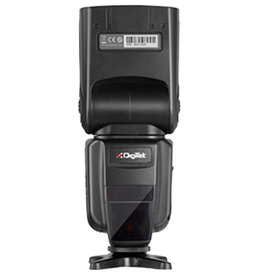 Digitek Electronic Flash Speedlite DFL-210T PRO for Canon
