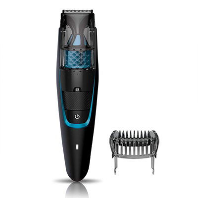 Philips BT7206 Runtime 60 min Trimmer for Men Black