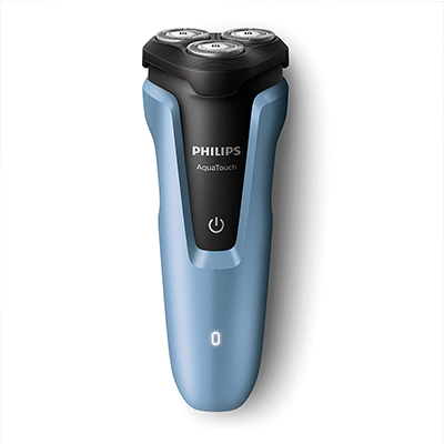 Philips S1070 Shaver For Men (Blue)