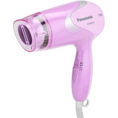Panasonic EH-ND13-V62B Hair Dryer (1000 W, Violet)