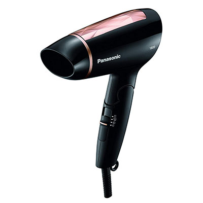 Panasonic EH-ND30-K62B 1800 W Hair Dryer (Black)