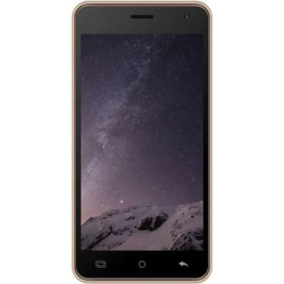 Karbonn K9 Smart YUVA (Coffee & Champagne, 8 GB) (1 GB RAM)