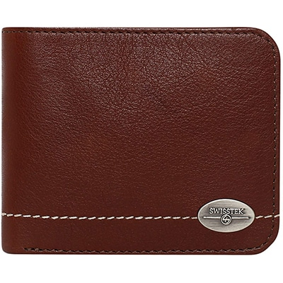 Swisstek W-010 Men's Wallet