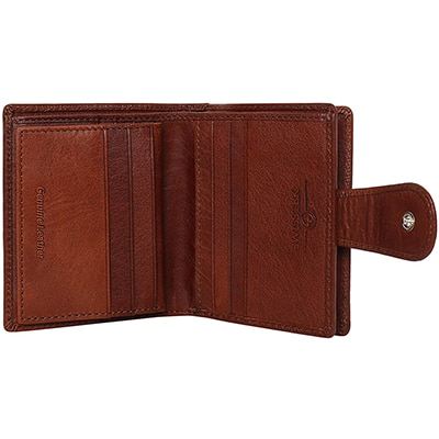 Swisstek W-011 Men's Wallet-2