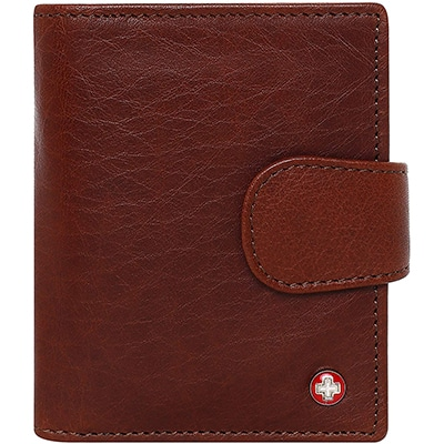 Swisstek W-011 Men's Wallet