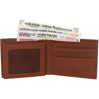 Swisstek W-013 Men's Wallet-3