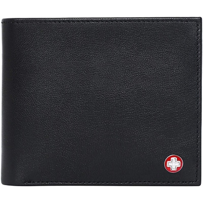 Swisstek W-016 Men's Wallet