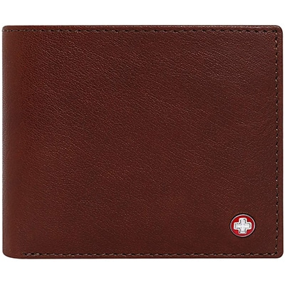Swisstek W-019 Men's Wallet