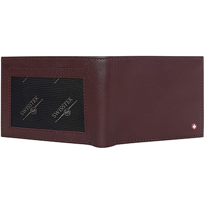 Swisstek W-020 Men's Wallet