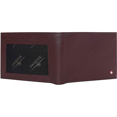 Swisstek W-021 Men's Wallet-2
