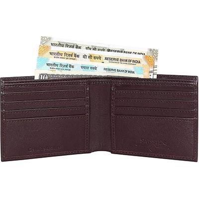 Swisstek W-021 Men's Wallet-3