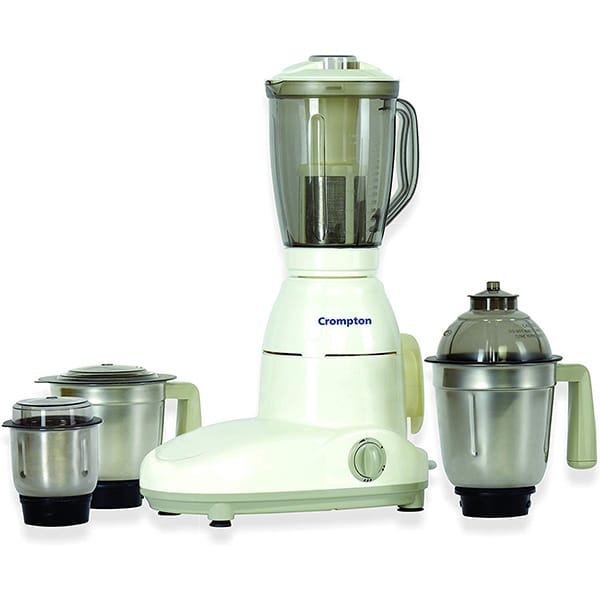 Crompton Greaves DXT Plus 750-Watt Mixer Grinder