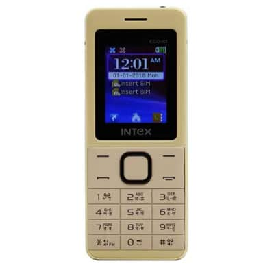 Intex ECO I10 (Gold)