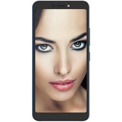 Itel A44 Air (Elegant Blue, 8 GB) (1 GB RAM)