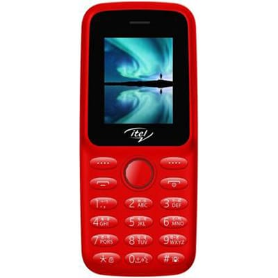Itel IT 2163 (Red)