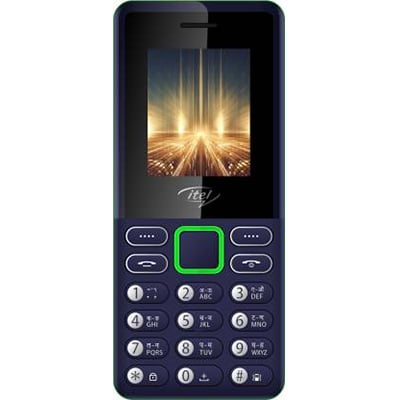 Itel It 2162 (Dark Blue)