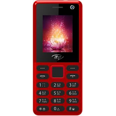 Itel It 2190 (Sun Red)