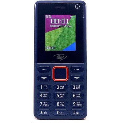 Itel It 5022 (Dark Blue)
