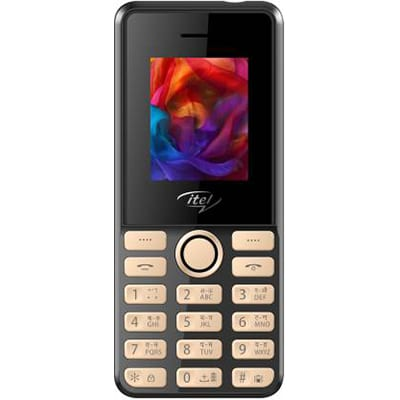 Itel It 5605n (Champagne Gold)