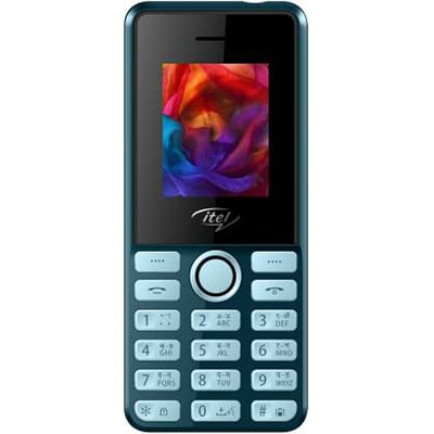 Itel It 5605n (Mint Blue)